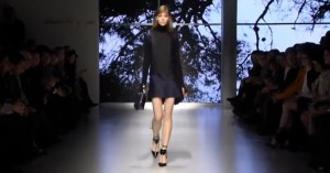 BEAUTY & STYLE: Colectia Ferragamo toamna-iarna 2013-2014 [VIDEO]