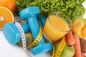 Scapa de grasimea de pe abdomen - 5 metode naturale