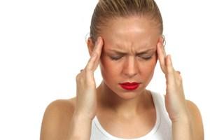 Te doare capul? Cele mai intalnite 4 tipuri de DURERI DE CAP