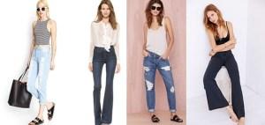 In toamna 2014 nu se mai poarta skinny jeans