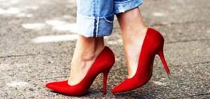 5 modele de pantofi stiletto pe care orice femeie ar trebui sa le aiba