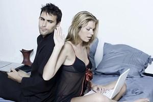 Ce se intampla daca faci dragoste in timpul menstruatiei