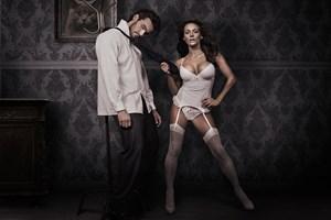 Lectia de striptease: Cele mai fierbinti dansuri erotice de la Hollywood