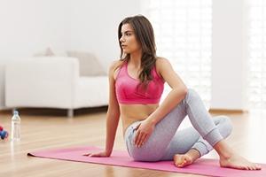 Sport in timpul menstruatiei: DA sau NU ?