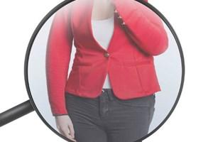 10 lucruri pe care sa nu i le spui unei femei mai grase decat tine