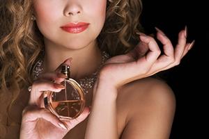 Ce spune parfumul tau despre tine