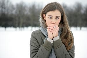 Aerul rece te imbolnaveste? Afla raspunsul surprinzator